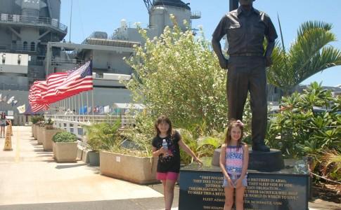 USS-Missouri