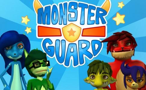MonsterGuard
