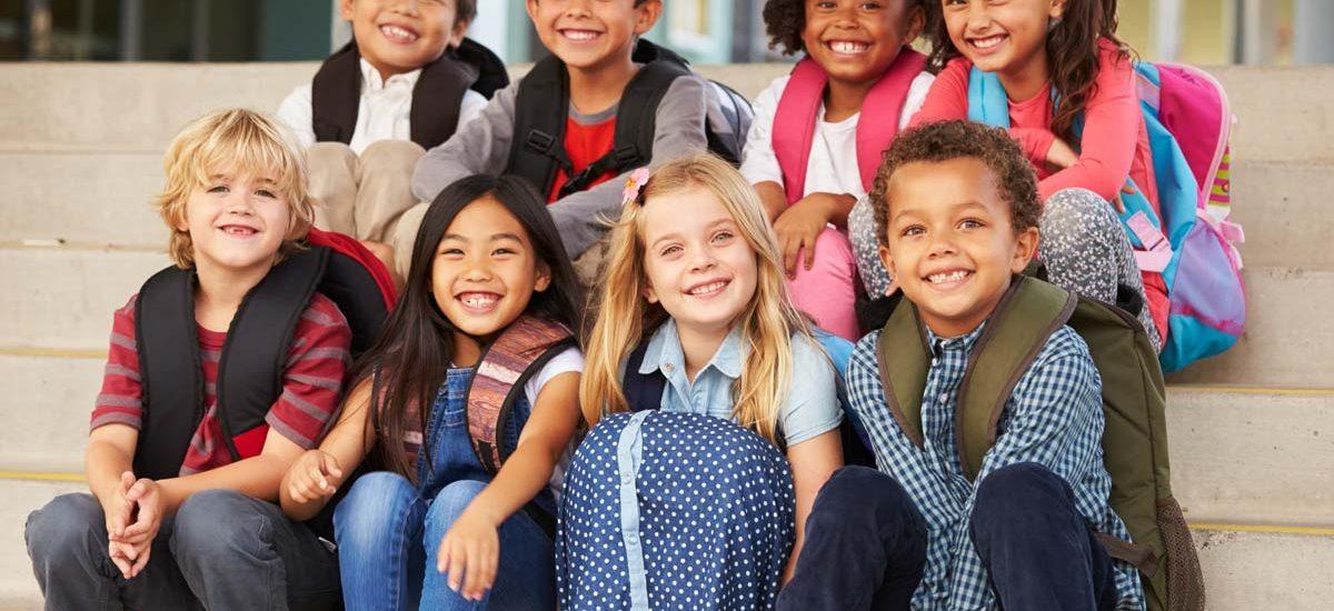 bigstock-A-group-of-elementary-school