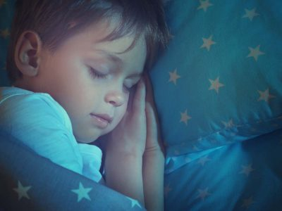 preschooler-sleeping