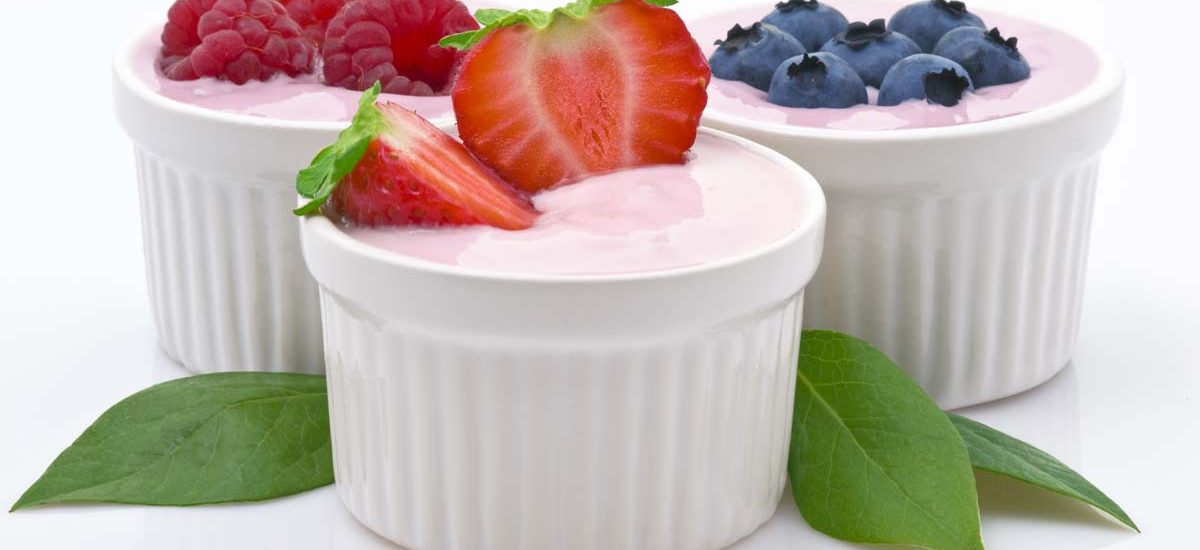 Yogurt-and-Fruit