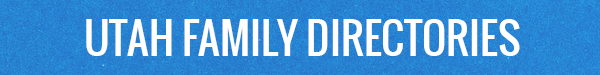 Utah Family Directories