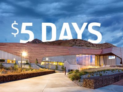Natural History Museum Utah Summer Camp