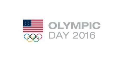 2016-Olympic-Day-Logo