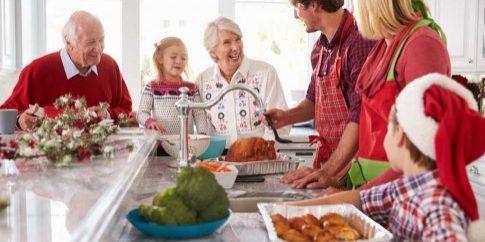 Extended-Family-Group-Preparin