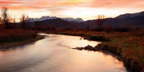 Provo-River
