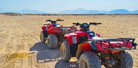 Quad-ATVS