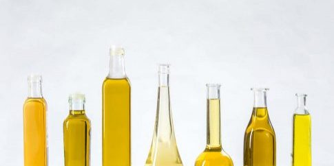 types-of-oil-in-bottles
