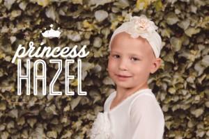 Hazel-White