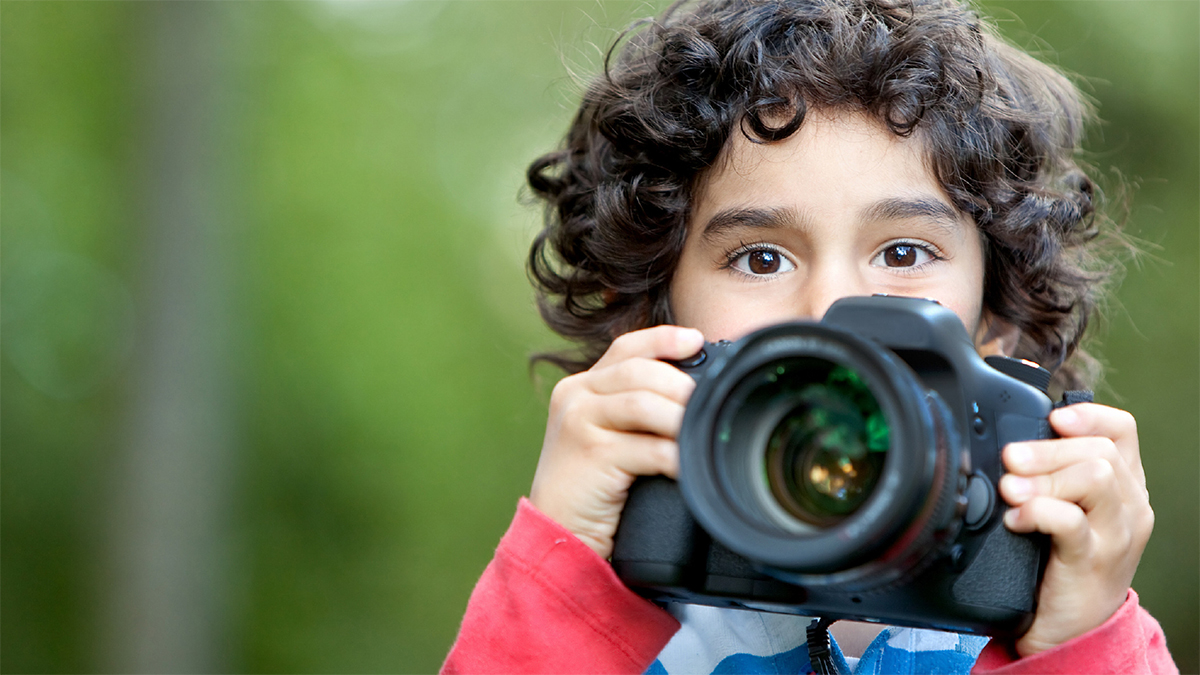 Image result for kid video camera