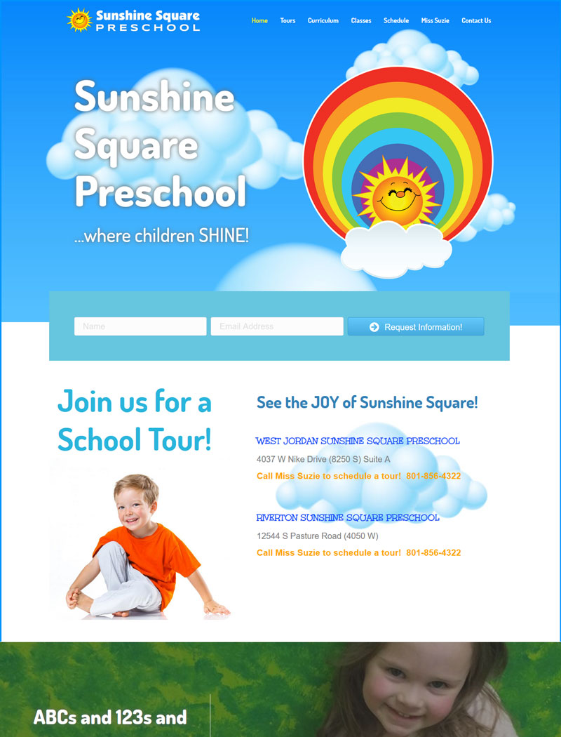 Sunshine Square Preschool