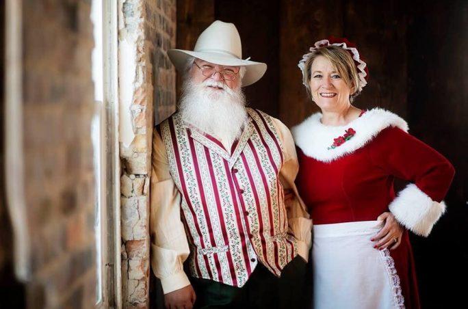 2018 Utah Family Santa Breakfast Events Directory