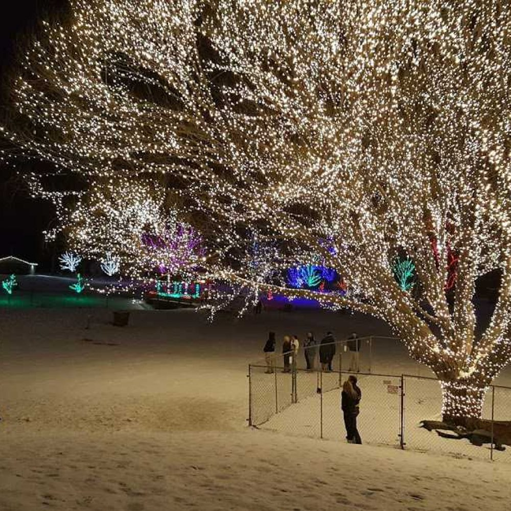 2018 Utah Holiday Lights On Events - Utah Family Magazine