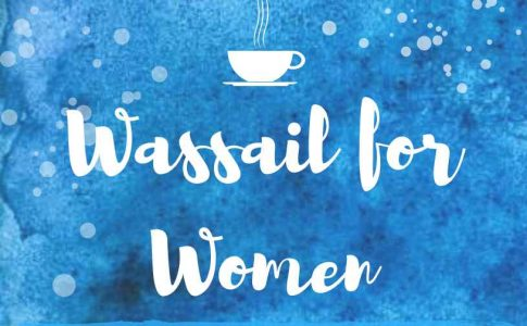 Junior League of Salt Lake City presents Wassail for Women