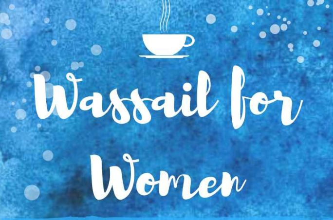 Junior League of Salt Lake City & Beautiful Uprising to Host Wassail for Women