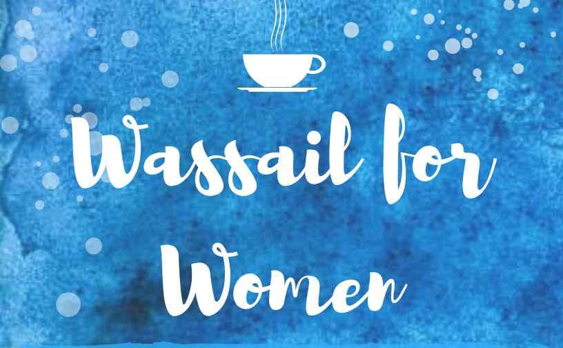 Junior League of Salt Lake City presents Wassail for Women
