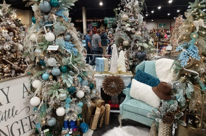 2018 Festival of Trees in Photos