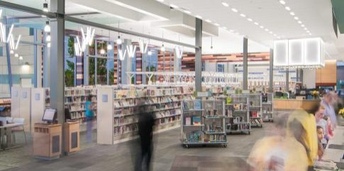 West-Jordan-Library