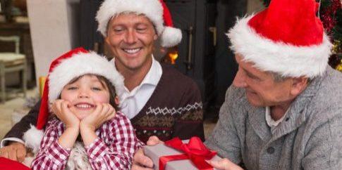 three-generation-family-celebrating-christmas