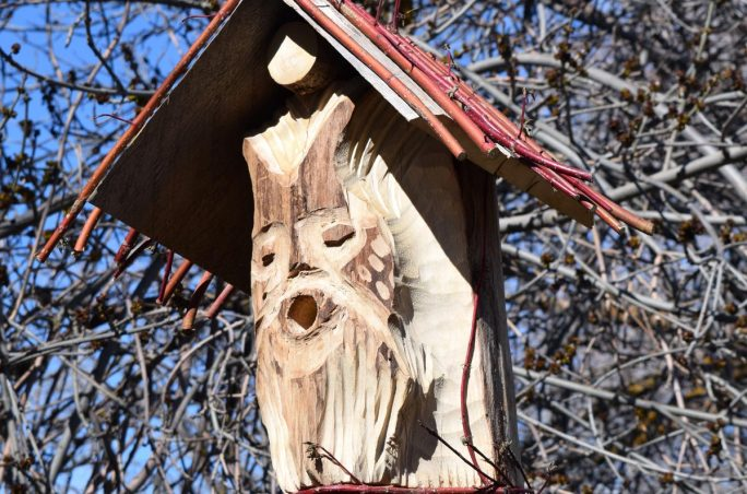 It's Time for Ogden Nature Center's Birdhouse Building Competition