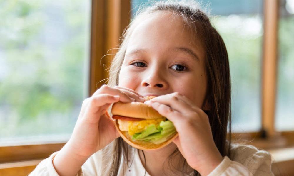Summer Dinner Program Supports Families in Salt Lake