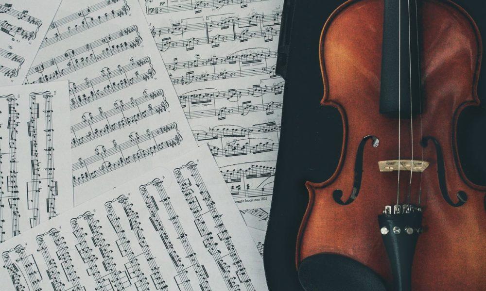 Music Utah Opera