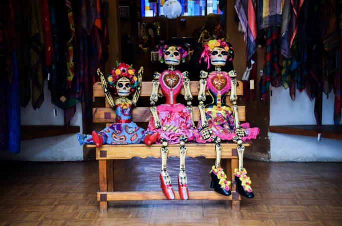 Discovery Gateway Children's Museum Hosts Día de los Muertos Cultural Celebration