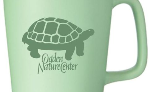 Ogden Nature Center Cup Hop