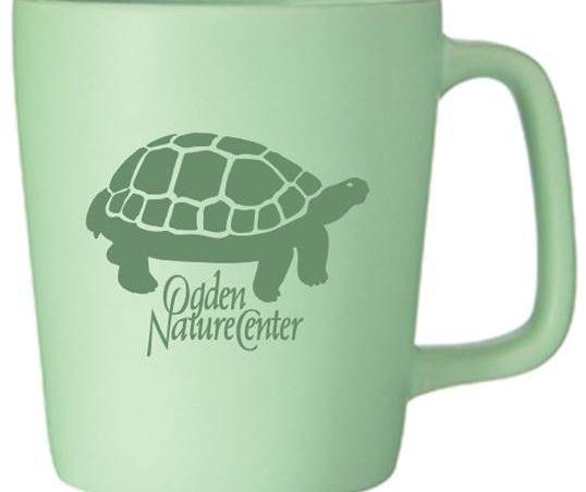 Ogden Nature Center Cup Hop