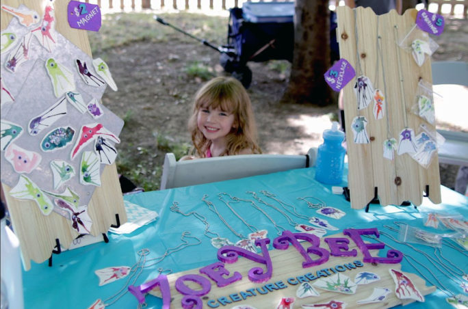 Kid Row Applications are Now Open for the 12th Annual Craft Lake City DIY Festival