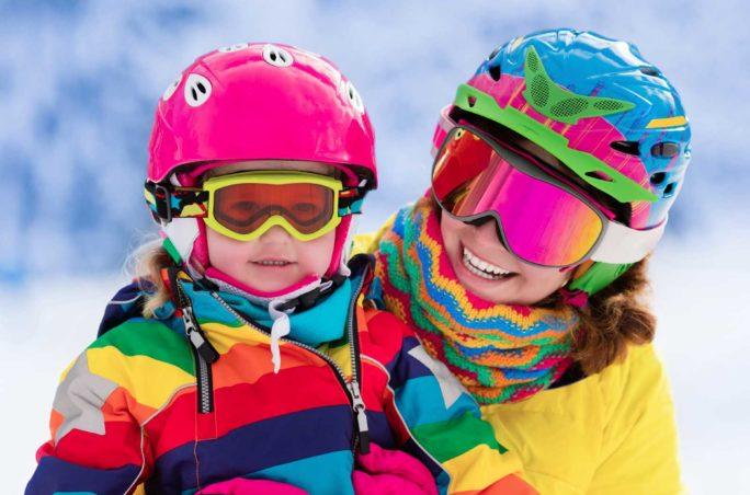 Y I Ski Program Returns for a 7th Season